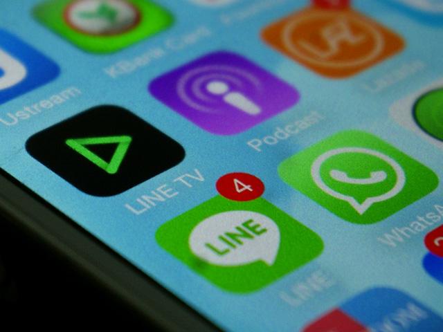 WeChatなどの猛追を阻めるか、LINEが囲い込みに必死