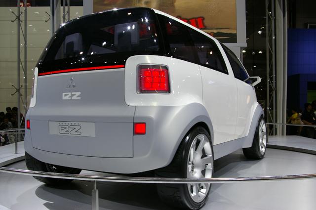 Mitsubishi 03