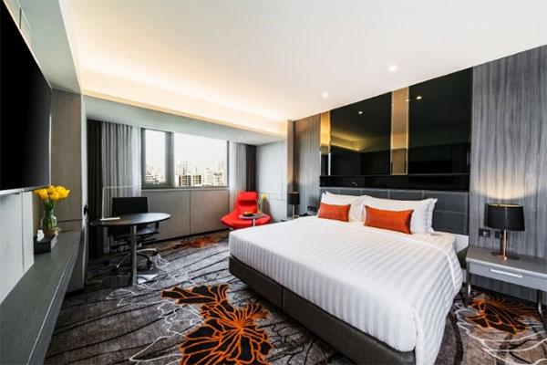 ホテルJALシティバンコク、来年春にトンロー地区にオープン