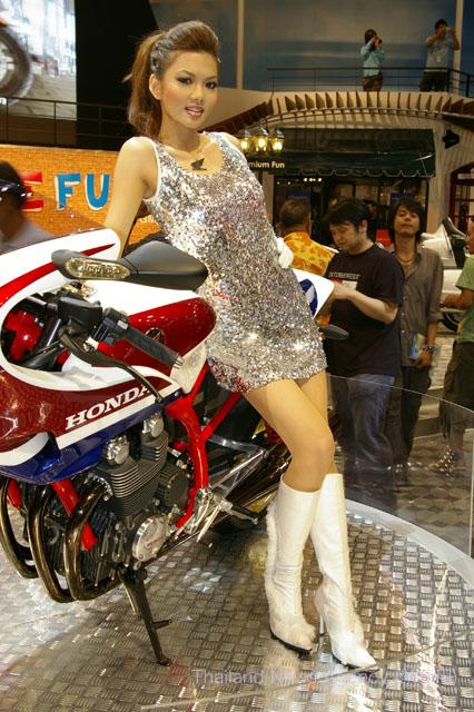 Honda Motor 13